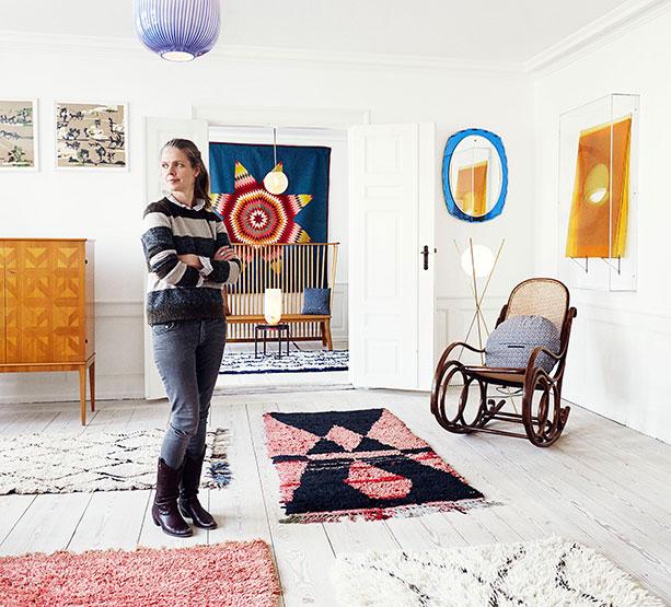 Apartment Shopper: Bästa Inredningsbutikerna I Köpenhamn