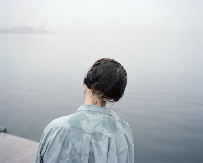 Santiago_Mostyn_Susa_in_the_Fog_fotokonst