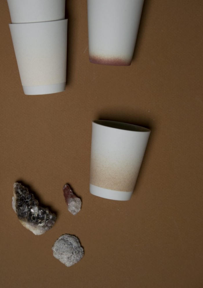 espresso mug  Kristie van Noort