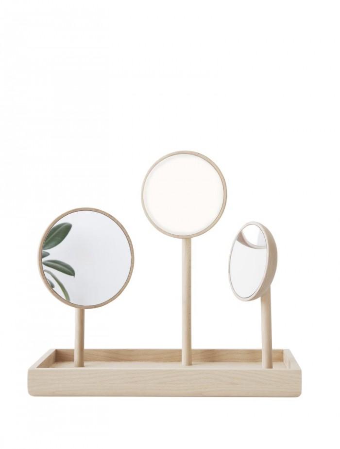 traren spegel