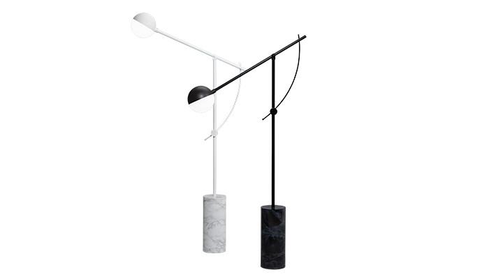 Golvlampa-Balancer-lamp-Yuue-design