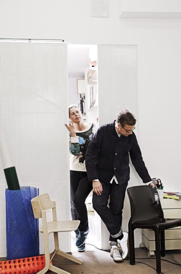 Studio Shane Shenk och Clara von Zweigbergk Foto Patrik Engstrom2
