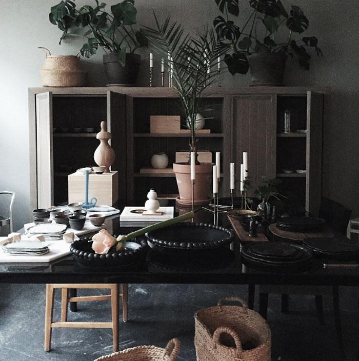 H r r veckans mest inspirerande instagram konto residence for My showroom instagram