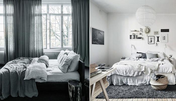 Så skapar du en ombonad stil i sovrummet u2013 7 enkla knep Residence