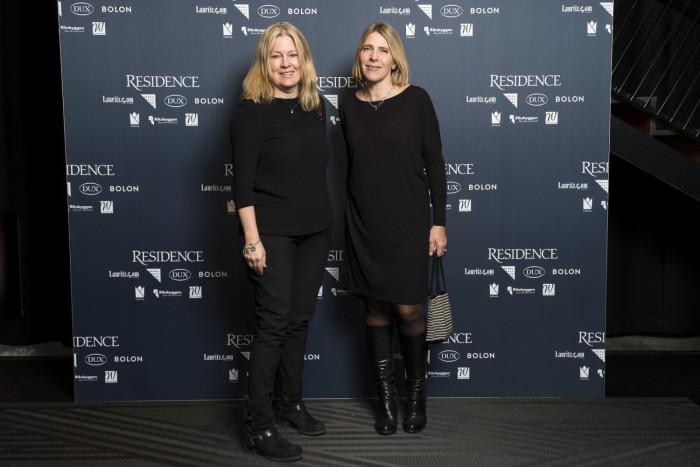 Anette Lindberg, Charlotte Larsson, My Design Stories.