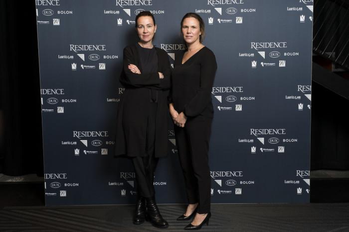 Anya Sebton, designer, Jessica Signell Knutsson, designer