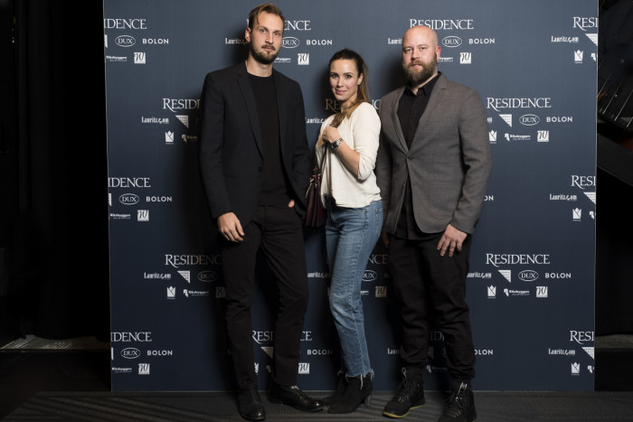 Erik Lefvander, fotograf, Alexandra Ogonowski, stylist.