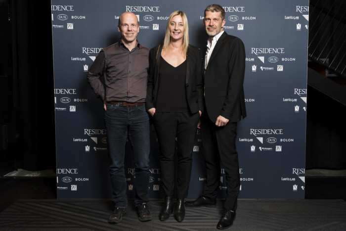 Joakim Henriksson, Konsthantverk Tyringe, Christina Breeze, stylist, Johan Carpner, designer.