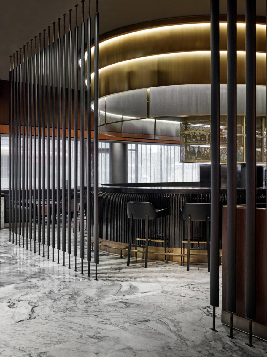 Ikoniska designhotellet i k penhamn har renoverats titta for Design boutique hotels copenhagen