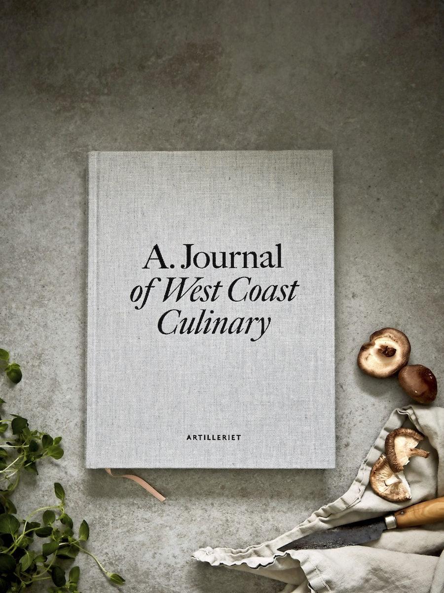 Inredningsbutiken Artilleriets A Journal of west coast culinary.