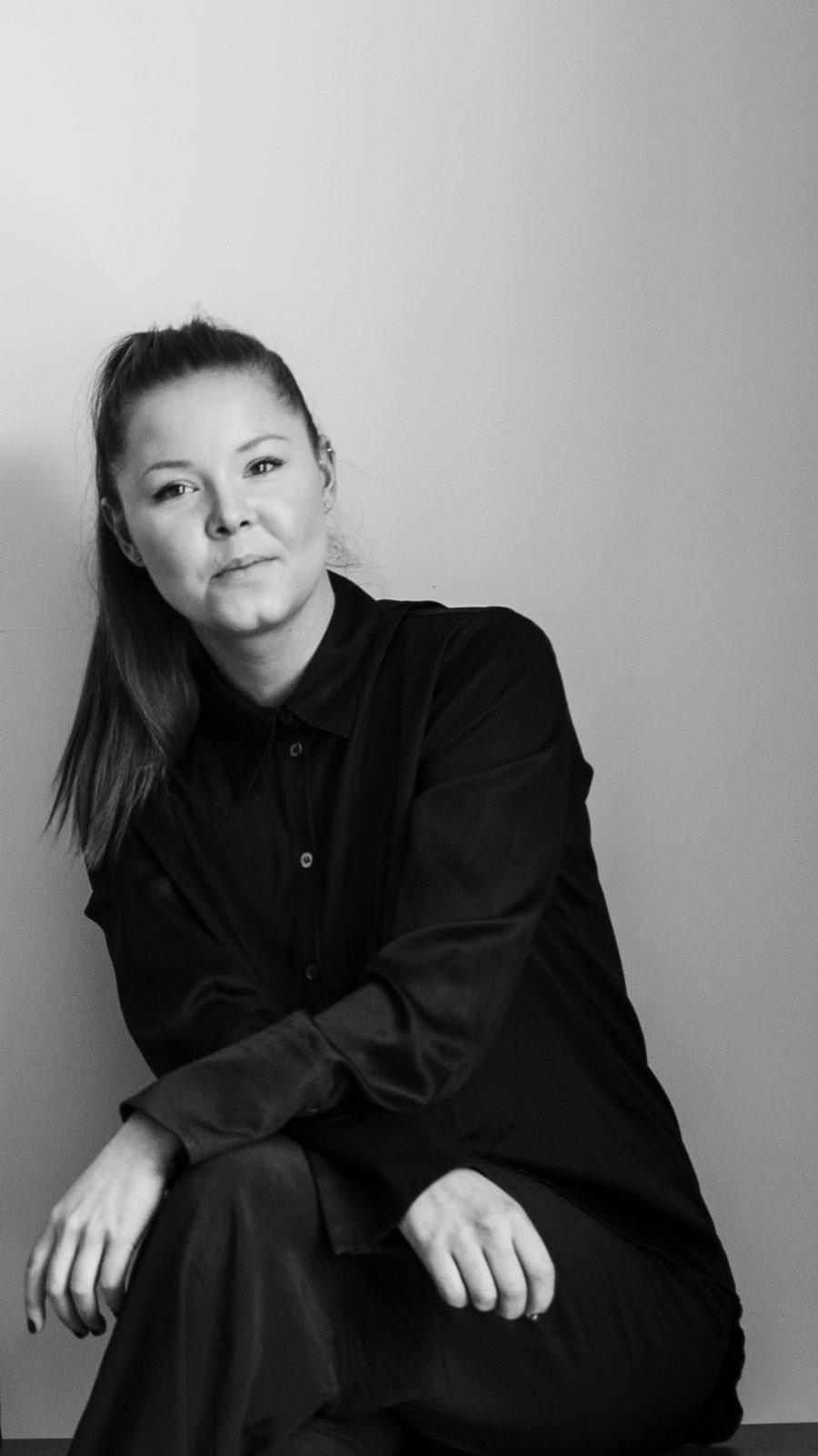 Bild på Madeleine Asplund Klingstedt