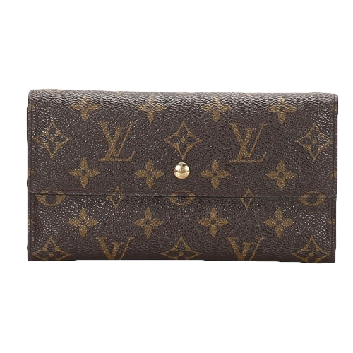 Plånbok, Louis Vuitton