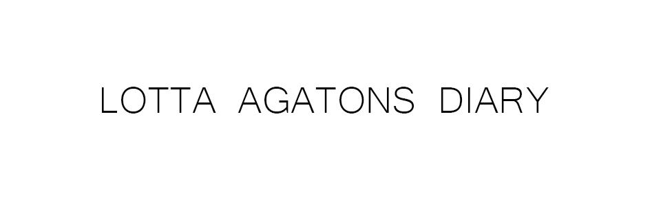 bild på Lotta Agaton
