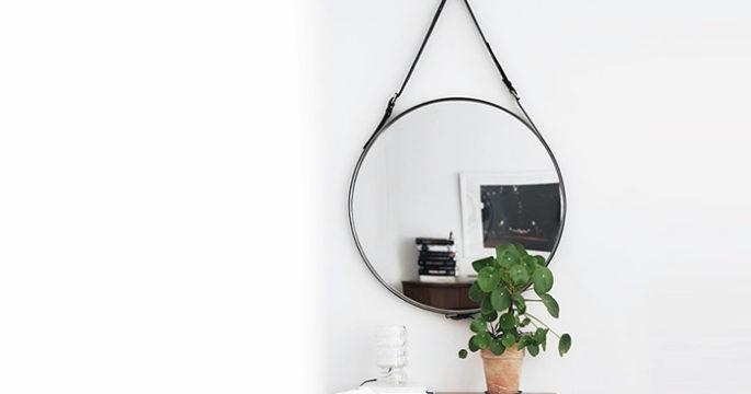 göra egen spegel