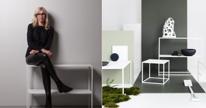 Sideboard Domo Design : Domo design lanserar outdoor collection residence