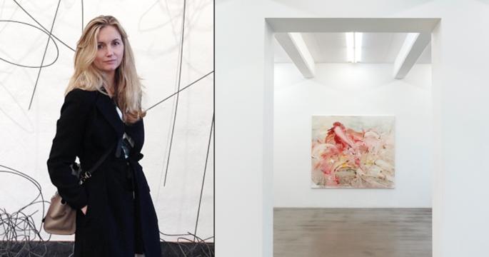 Konstexpertens 5 måsten under Stockholm Art Week