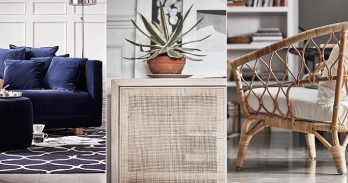 Nu släpps Ikea Stockholm 2017 – spana in kollektionen