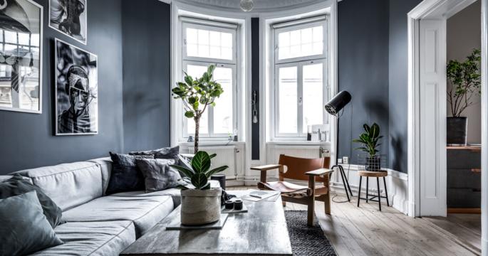 8 knep för att öka värdet på din bostad
