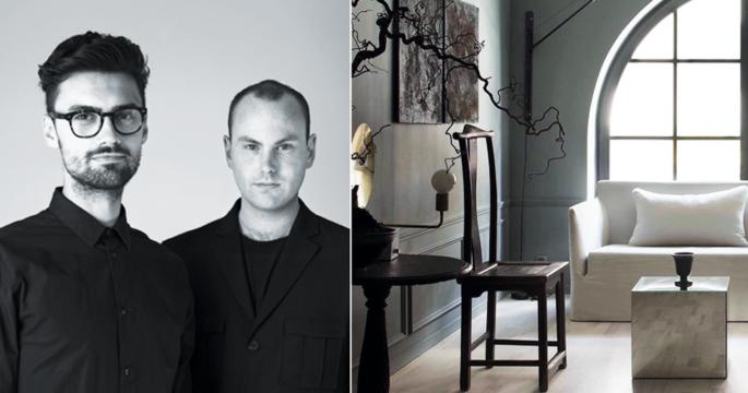 Min stil: Japanskt-skandinaviskt hos grundarna av butiken Perspective studio