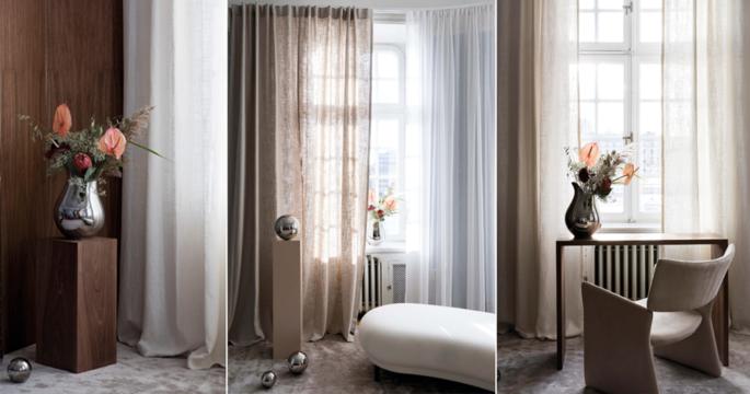 Magisk inredning i Stockholmshotellet – med Gotains och Lineaires nyheter