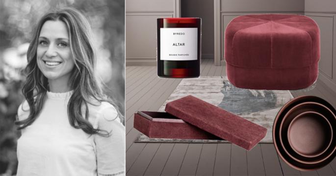 Ulrika Randel: 8 bästa köpen i vinröda toner