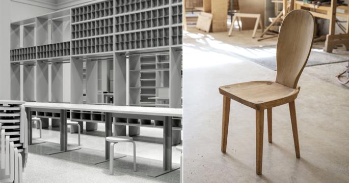 Årets lansering: Balanserad shopping byggd på designhöjd