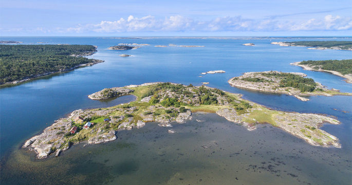 Den här svenska drömön kan bli din – för 24 miljoner