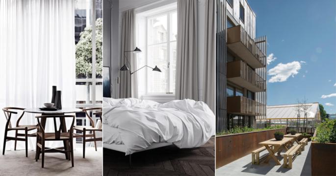 Topp 10: Det vill bostadsköpare bo nära