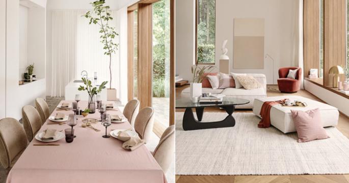 Vårens ljusa nyheter på H&M Home är här – se kollektionen