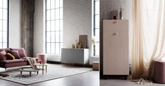 De lanserar fronter till Ikeas populära möbler – se kollektionen