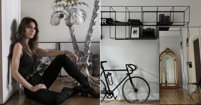 Min stil: Auktionsfynd och kitsch hemma hos Michelle Meadows