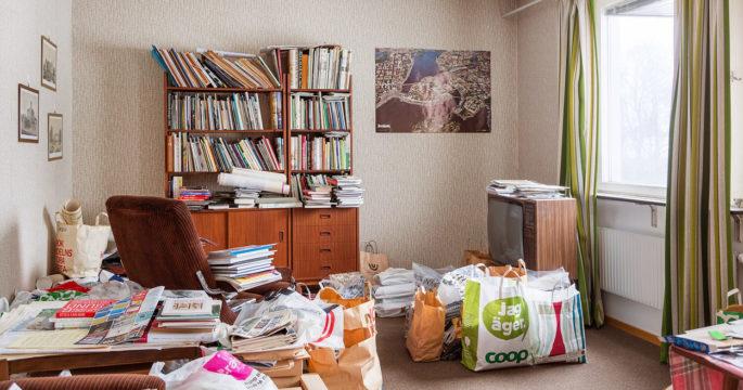 Årets mest ostajlade lägenhet gör hemnet-succé