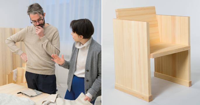 Prisbelönt designstudio tar fram möbelserie för Nordiska muséet