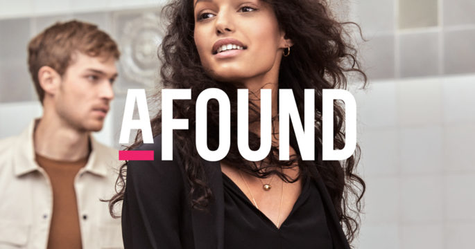 Då lanseras H&M:s nya varumärke