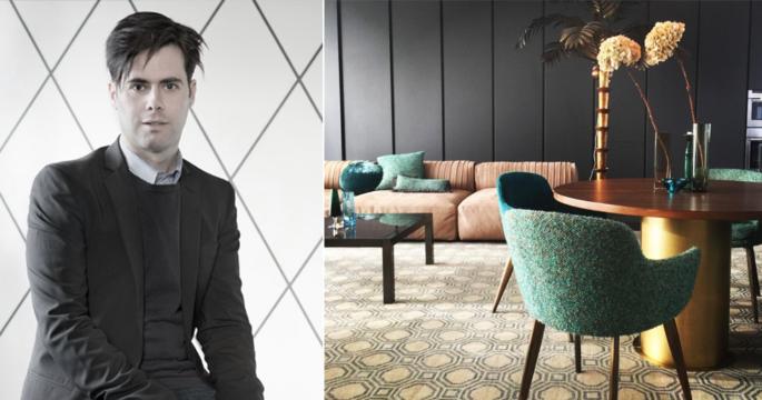Designexperten: 5 snabba frågor inför Stockholm Design Week
