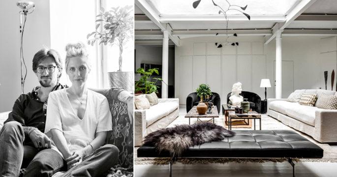 Dusty Deco: Styla vardagsrummet med de här 5 detaljerna