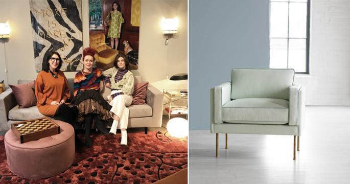 Lauritz vd: 4 favoriter från Stockholm Design Week