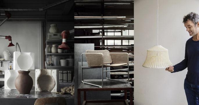 Så har arbetet bakom IKEA:s senaste samarbete sett ut