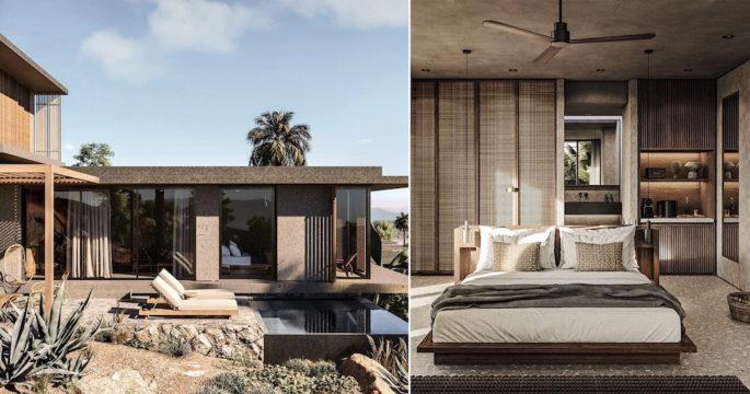 Kolla in Vings senaste satsning – lyxigt designhotell på Kreta
