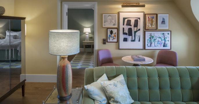 Kolla in Stockholms mest exklusiva boende – Grand Hôtel öppnar nya taksviter 01532a8133842