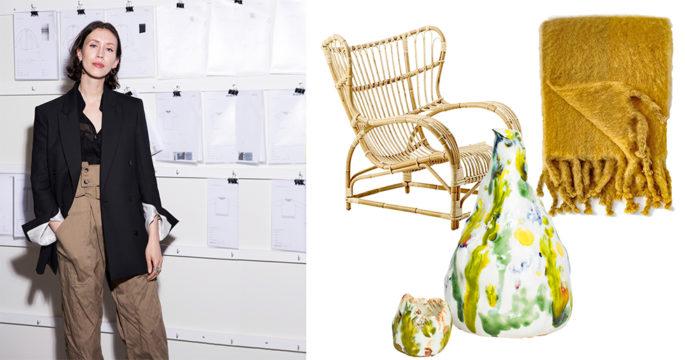 Spana in prisade Hope-designerns somriga inredningsfavoriter