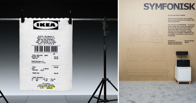 Här är Ikeas nya designsamarbeten – gör kollektioner med Adidas, Lego och Byredo
