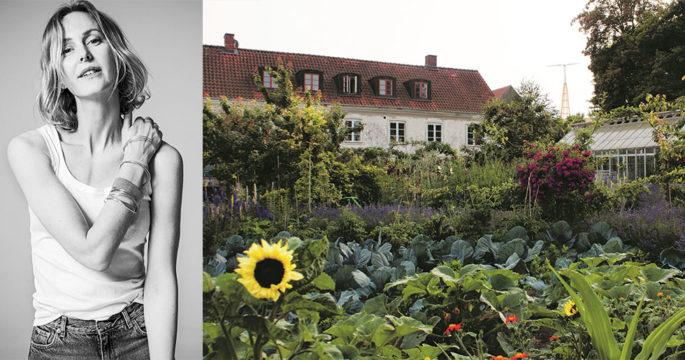 Malin Perssons bästa trädgårdsutflykter i sommar