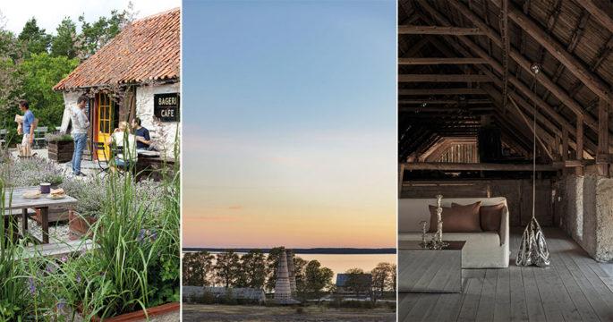 Residence stora sommarguide: Den ultimata Gotlandssemestern