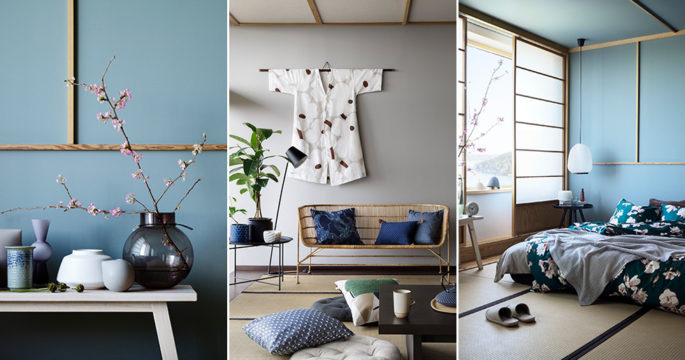 Åhléns nya höstkollektion – inspirerad av Japan