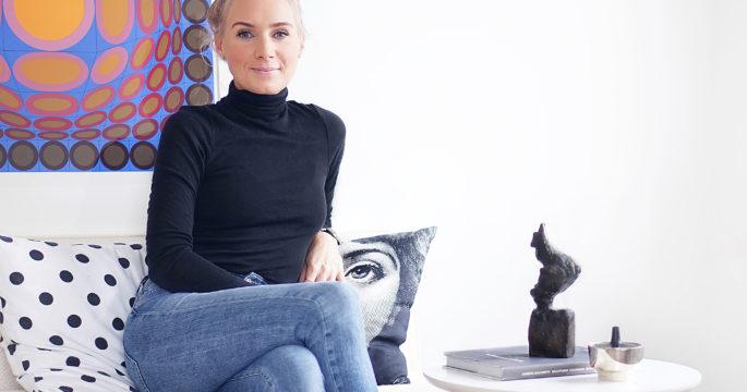 Hanna Wessman