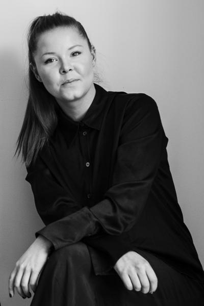 Madeleine Asplund Klingstedt