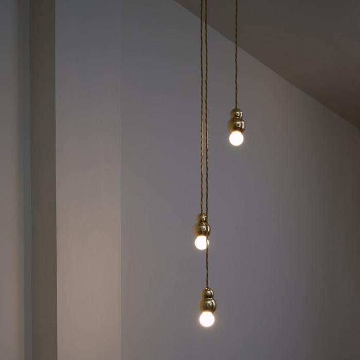 helene binet ball light