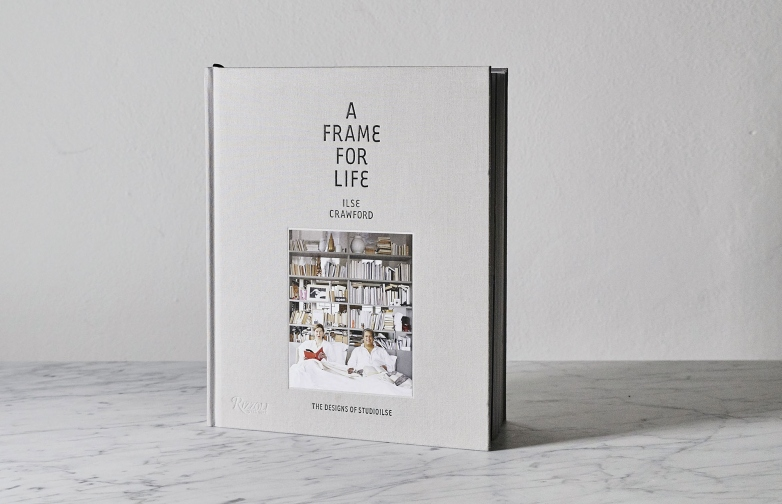 A frame for life by Ilse Crawford.
