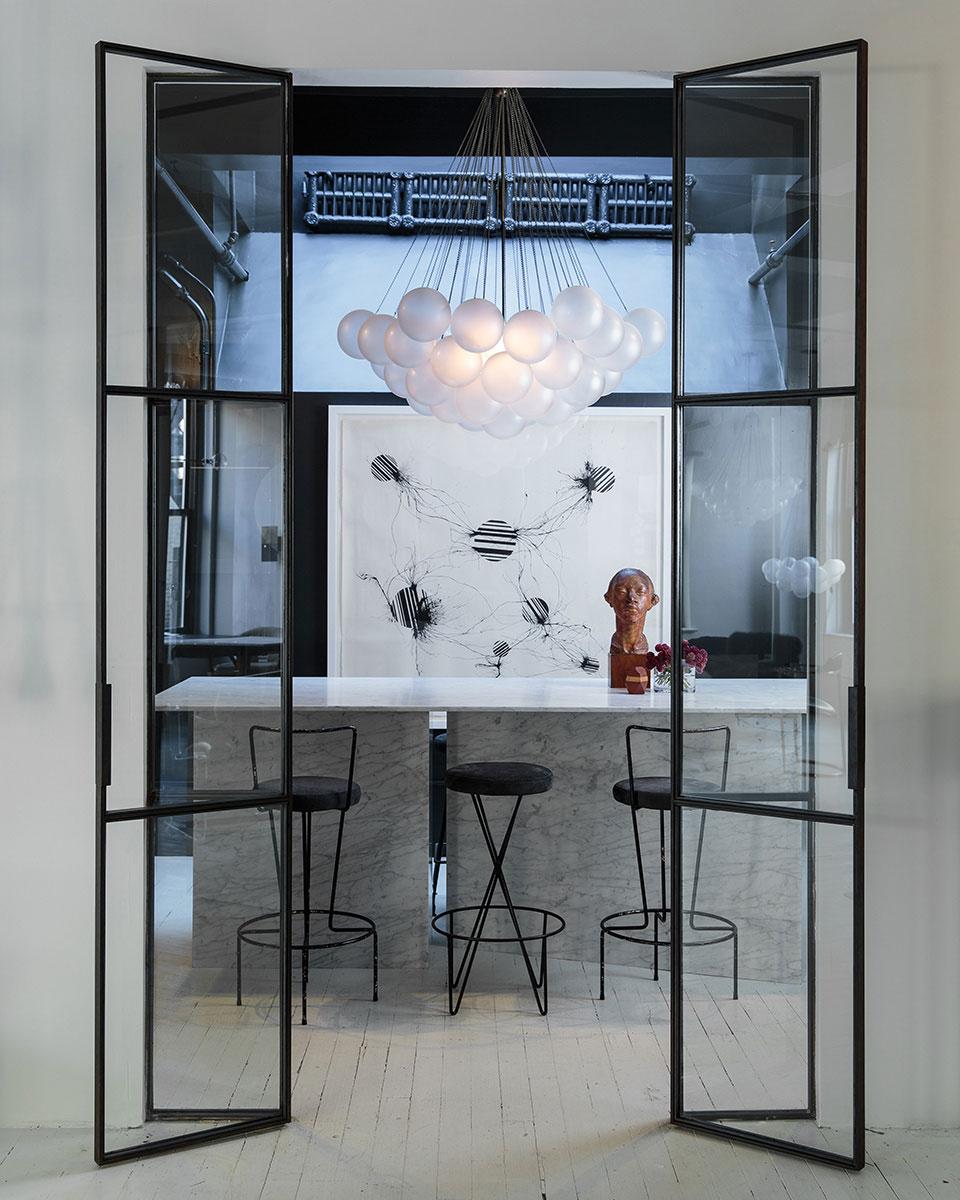 Aparatus Studio New York apartment2